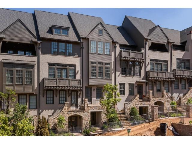 6719 Encore Boulevard, Sandy Springs, GA 30328 (MLS #6562141) :: Rock River Realty
