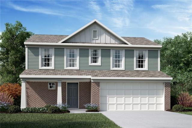 288 Moonlit Trail, Dallas, GA 30132 (MLS #6562170) :: Kennesaw Life Real Estate