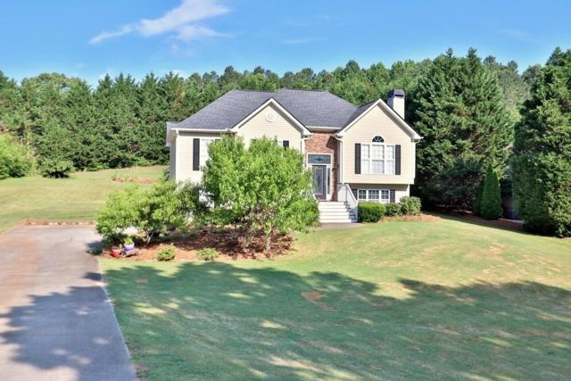 6845 Bryn Brooke Drive, Dawsonville, GA 30534 (MLS #6562175) :: The Zac Team @ RE/MAX Metro Atlanta