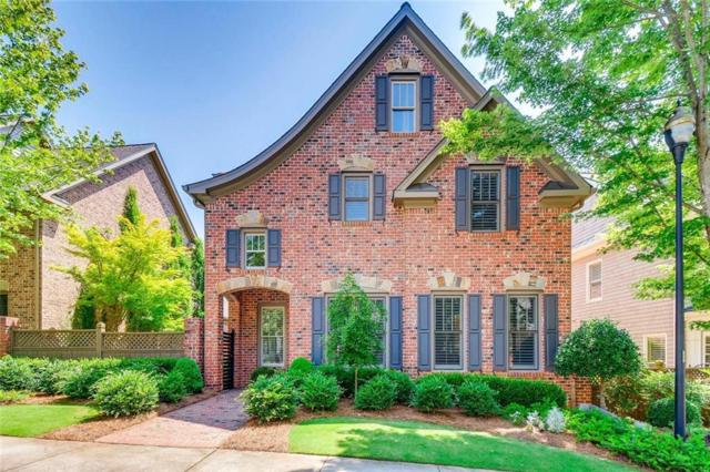 645 Society Street, Alpharetta, GA 30022 (MLS #6562189) :: The Heyl Group at Keller Williams