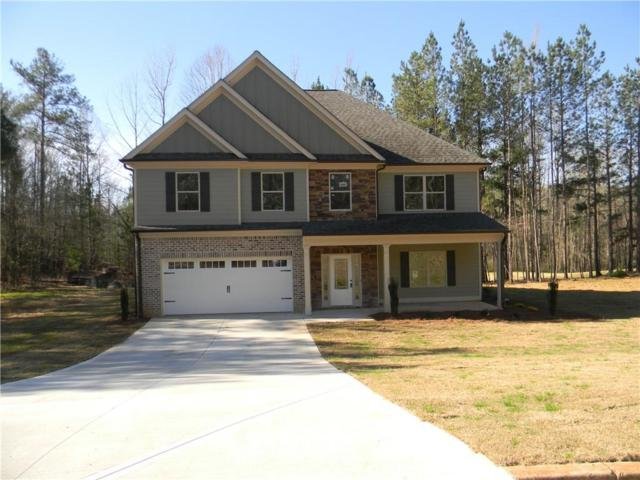 3632 Eagle View Way, Monroe, GA 30655 (MLS #6562194) :: North Atlanta Home Team