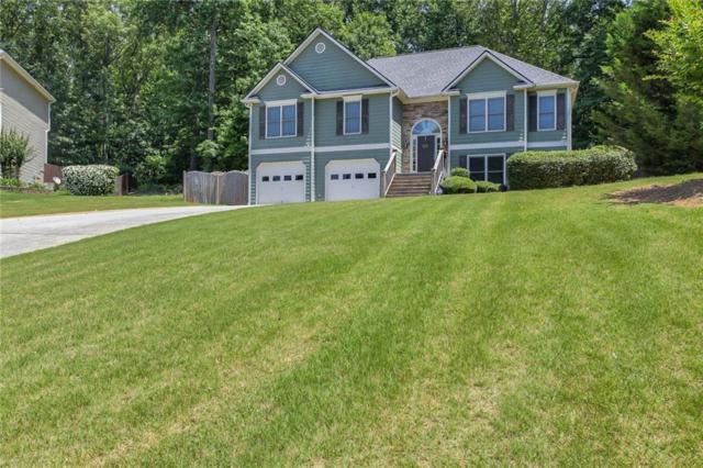 171 Sable Trace Trail, Acworth, GA 30102 (MLS #6562195) :: North Atlanta Home Team