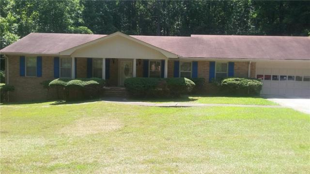 3169 Rockview Drive, Lithonia, GA 30038 (MLS #6562213) :: RE/MAX Paramount Properties