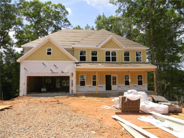 3633 Eagle View Way, Monroe, GA 30655 (MLS #6562277) :: North Atlanta Home Team