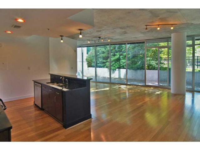 44 Peachtree Place NW #632, Atlanta, GA 30309 (MLS #6562310) :: RE/MAX Paramount Properties