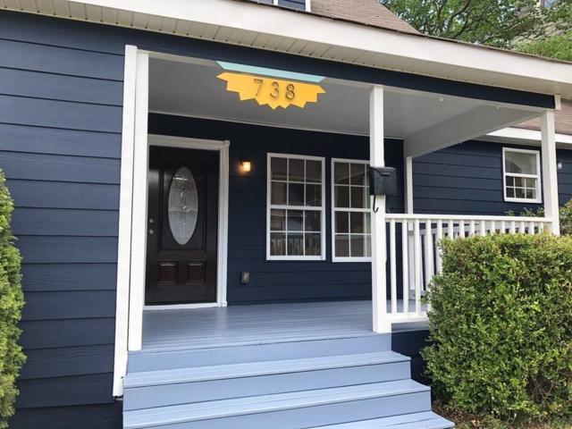 738 Grant Terrace SE, Atlanta, GA 30315 (MLS #6562313) :: RE/MAX Prestige