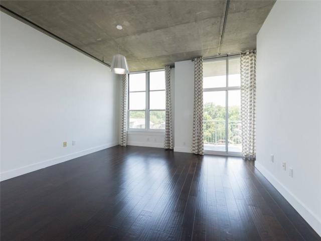 245 N Highland Avenue NE #415, Atlanta, GA 30307 (MLS #6562360) :: Dillard and Company Realty Group