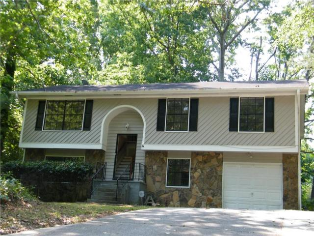 20 Saratoga Drive, Lawrenceville, GA 30044 (MLS #6562376) :: The Heyl Group at Keller Williams