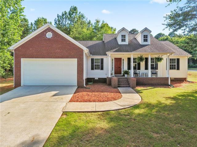 374 Belmont Park Drive, Commerce, GA 30529 (MLS #6562417) :: The Heyl Group at Keller Williams