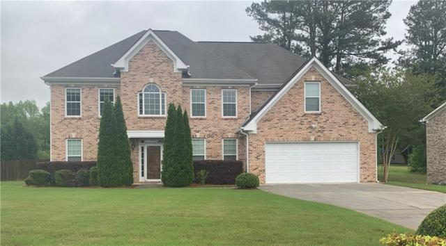 2728 Tell Place Drive SW, Atlanta, GA 30331 (MLS #6562442) :: The Heyl Group at Keller Williams