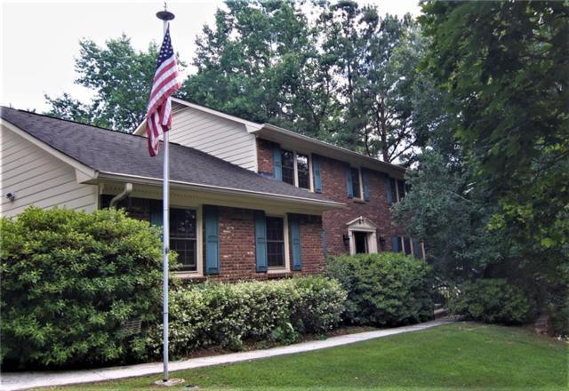 3728 Kelin Court SW, Lilburn, GA 30047 (MLS #6562444) :: North Atlanta Home Team