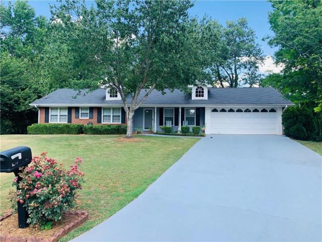 5210 Fremont Court SW, Stone Mountain, GA 30087 (MLS #6562481) :: North Atlanta Home Team