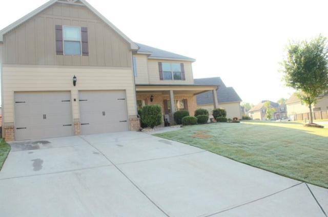 8742 Danley Drive, Douglasville, GA 30135 (MLS #6562499) :: North Atlanta Home Team