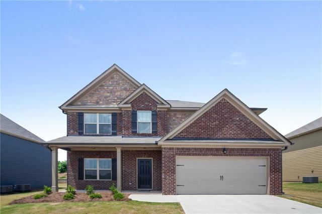 10878 Southwood Drive, Hampton, GA 30228 (MLS #6562503) :: North Atlanta Home Team