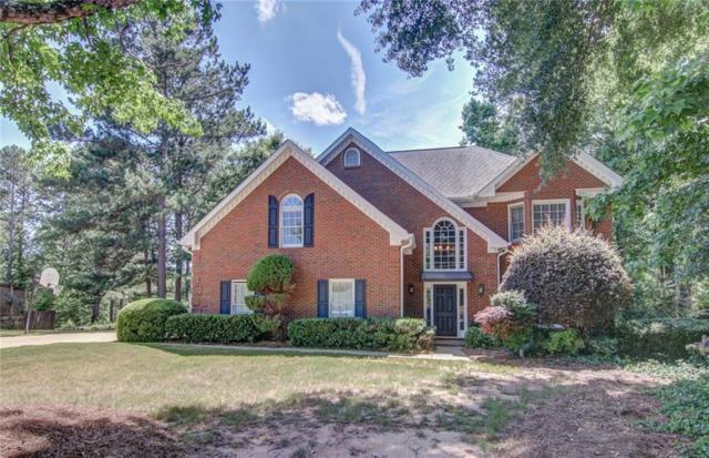 620 Clubland Circle SE, Conyers, GA 30094 (MLS #6562510) :: North Atlanta Home Team