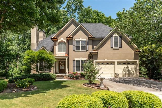 3535 Bridle Creek Drive, Suwanee, GA 30024 (MLS #6562524) :: Rock River Realty