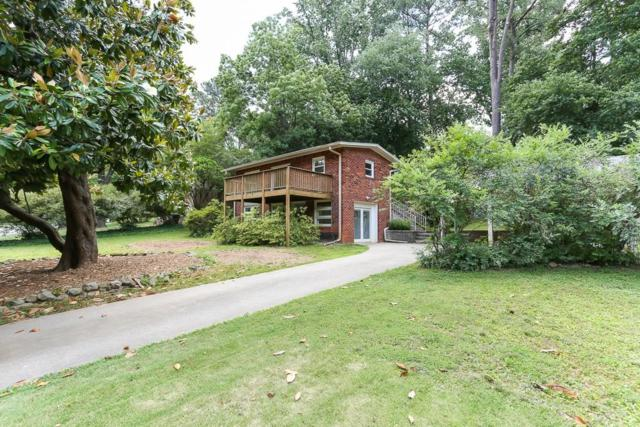 3787 Longview Drive, Atlanta, GA 30341 (MLS #6562540) :: The Heyl Group at Keller Williams