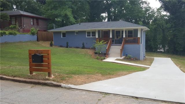 2739 Flagstone Drive SE, Atlanta, GA 30316 (MLS #6562561) :: Iconic Living Real Estate Professionals