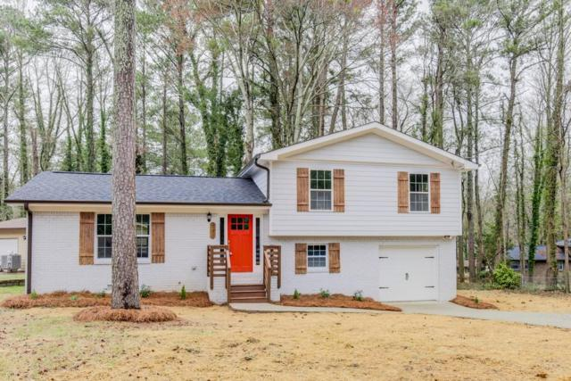 4111 Northstrand Drive, Decatur, GA 30035 (MLS #6562562) :: North Atlanta Home Team