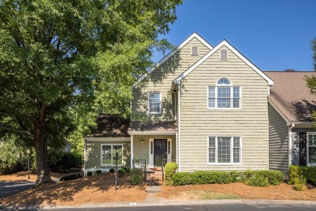 8 Vernon Glen Court, Sandy Springs, GA 30338 (MLS #6562565) :: North Atlanta Home Team