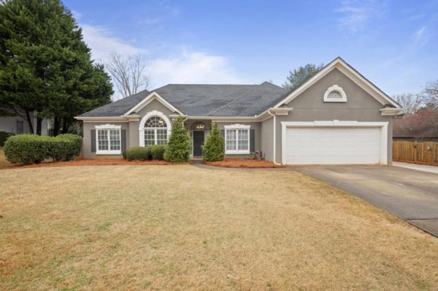 3115 Rocky Brook Drive, Alpharetta, GA 30005 (MLS #6562618) :: North Atlanta Home Team