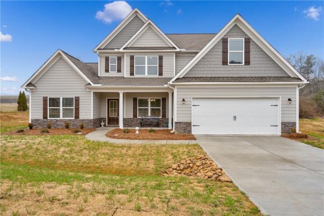 465 Huntington Lane, Cornelia, GA 30531 (MLS #6562630) :: Rock River Realty