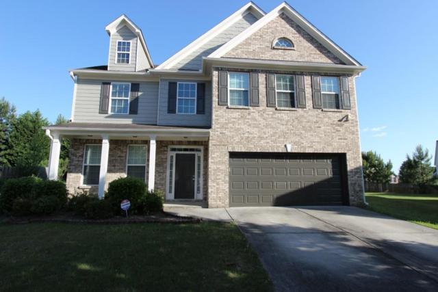 3464 Bryana Ridge Court, Suwanee, GA 30024 (MLS #6562640) :: North Atlanta Home Team