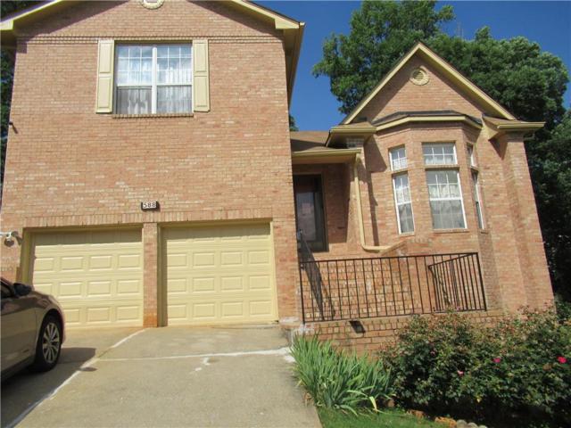 588 Woodstone Road, Lithonia, GA 30058 (MLS #6562712) :: North Atlanta Home Team
