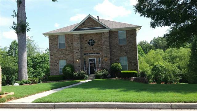 4370 Horseshoe Court, Decatur, GA 30034 (MLS #6562713) :: The Zac Team @ RE/MAX Metro Atlanta