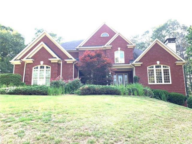 171 Old Rosser Road, Stone Mountain, GA 30087 (MLS #6562732) :: Iconic Living Real Estate Professionals
