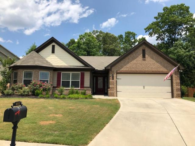 695 Cape Ivey Drive, Dacula, GA 30019 (MLS #6562750) :: North Atlanta Home Team