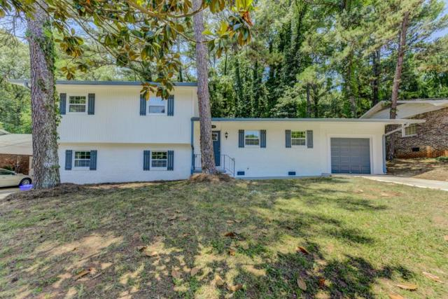 2113 Hilton Drive, Decatur, GA 30035 (MLS #6562774) :: North Atlanta Home Team
