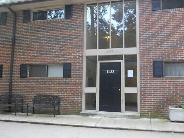 1133 Clairemont Avenue F, Decatur, GA 30030 (MLS #6562789) :: North Atlanta Home Team