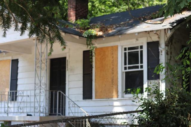 883 Gaston Street SW, Atlanta, GA 30310 (MLS #6562800) :: North Atlanta Home Team