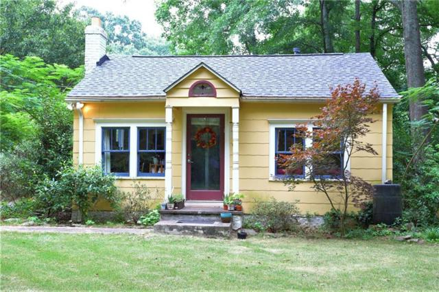 522 Quillian Avenue, Atlanta, GA 30317 (MLS #6562813) :: The Zac Team @ RE/MAX Metro Atlanta