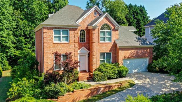 200 Chastain Manor Drive, Norcross, GA 30071 (MLS #6562842) :: North Atlanta Home Team