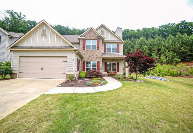 6610 Oak Highlands Court, Cumming, GA 30041 (MLS #6562854) :: The Cowan Connection Team