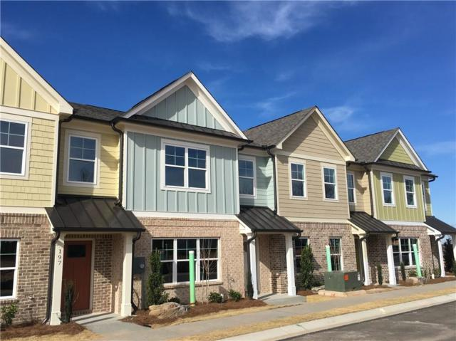 137 Panther Point Lane #47, Lawrenceville, GA 30046 (MLS #6562875) :: The Heyl Group at Keller Williams