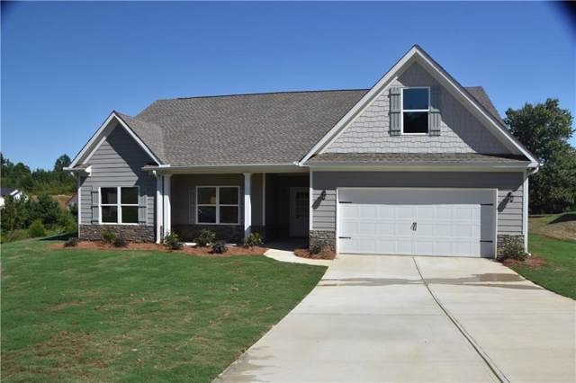 157 Huntington Manor Court, Cornelia, GA 30531 (MLS #6562877) :: North Atlanta Home Team