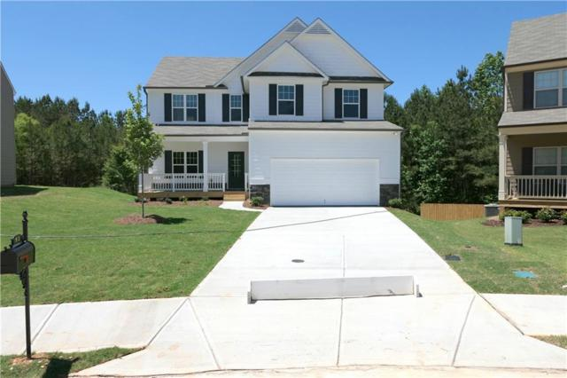 93 Poplar Lane, Dallas, GA 30132 (MLS #6562917) :: North Atlanta Home Team