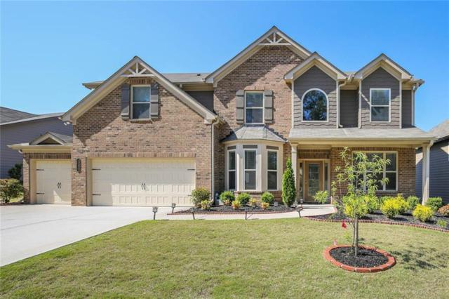 4098 Two Bridge Drive, Buford, GA 30518 (MLS #6562936) :: Iconic Living Real Estate Professionals