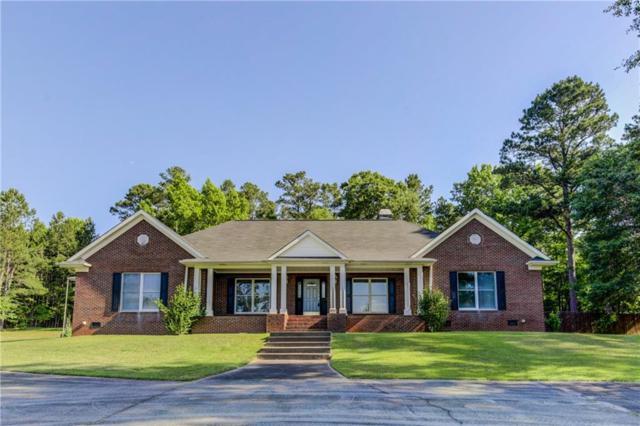 145 Dogwood Trail, Tyrone, GA 30290 (MLS #6562939) :: North Atlanta Home Team