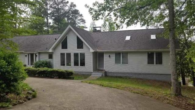 4684 Waters Road, Woodstock, GA 30188 (MLS #6562940) :: Path & Post Real Estate