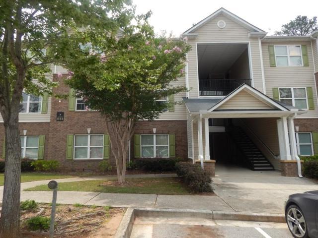 7103 Fairington Ridge Circle, Lithonia, GA 30038 (MLS #6562952) :: North Atlanta Home Team