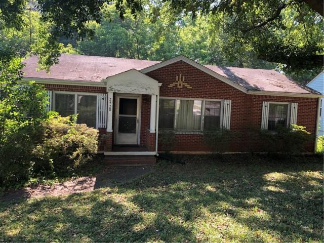 2528 Sylvan Road, East Point, GA 30344 (MLS #6562964) :: North Atlanta Home Team