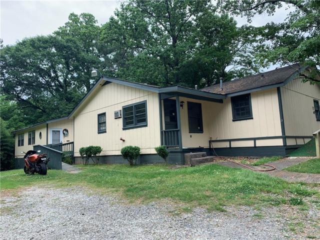 2092 Wright Road SE, Smyrna, GA 30080 (MLS #6562966) :: KELLY+CO