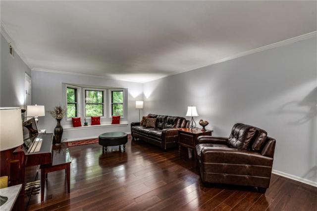 6851 Roswell Road I23, Atlanta, GA 30328 (MLS #6562986) :: Path & Post Real Estate