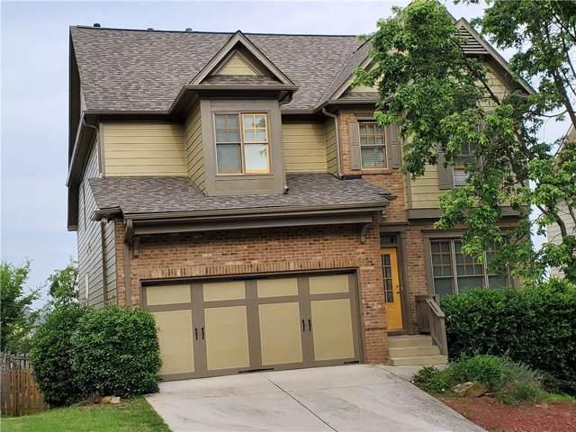 3640 Crowchild Drive, Cumming, GA 30041 (MLS #6562993) :: North Atlanta Home Team