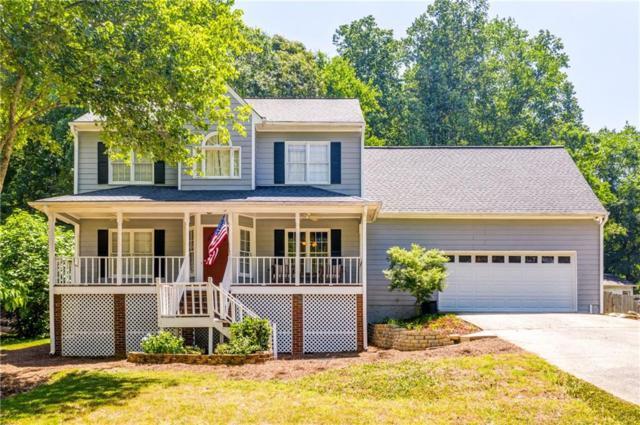 1373 Willowbrook Drive SW, Marietta, GA 30064 (MLS #6563010) :: North Atlanta Home Team