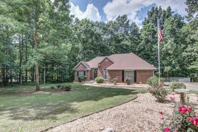 284 Williamsburg Circle, Mcdonough, GA 30253 (MLS #6563068) :: North Atlanta Home Team